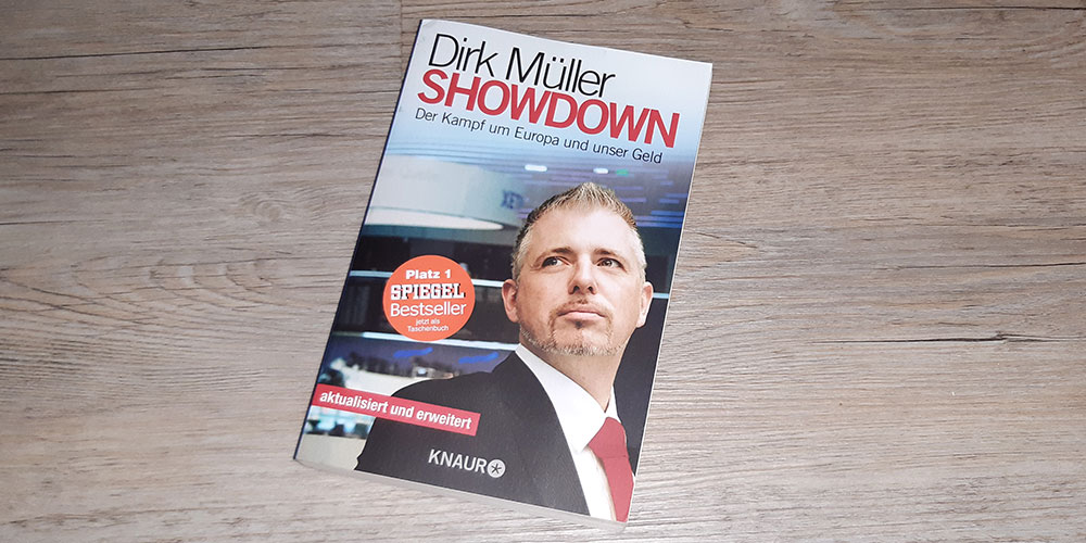 Literatur - Showdown